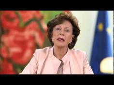 Speech of Neelie Kroes at LT-Innovate Summit 2013